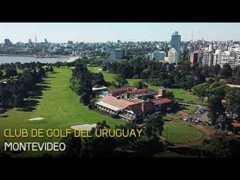 CLUB DE GOLF DEL URUGUAY - MONTEVIDEO