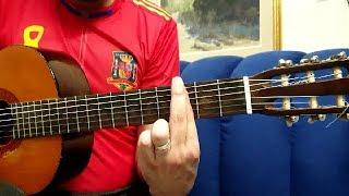 اساسيات الجيتار - كيف اتخلص من مشكله الباركورد ؟؟ الحل هنا