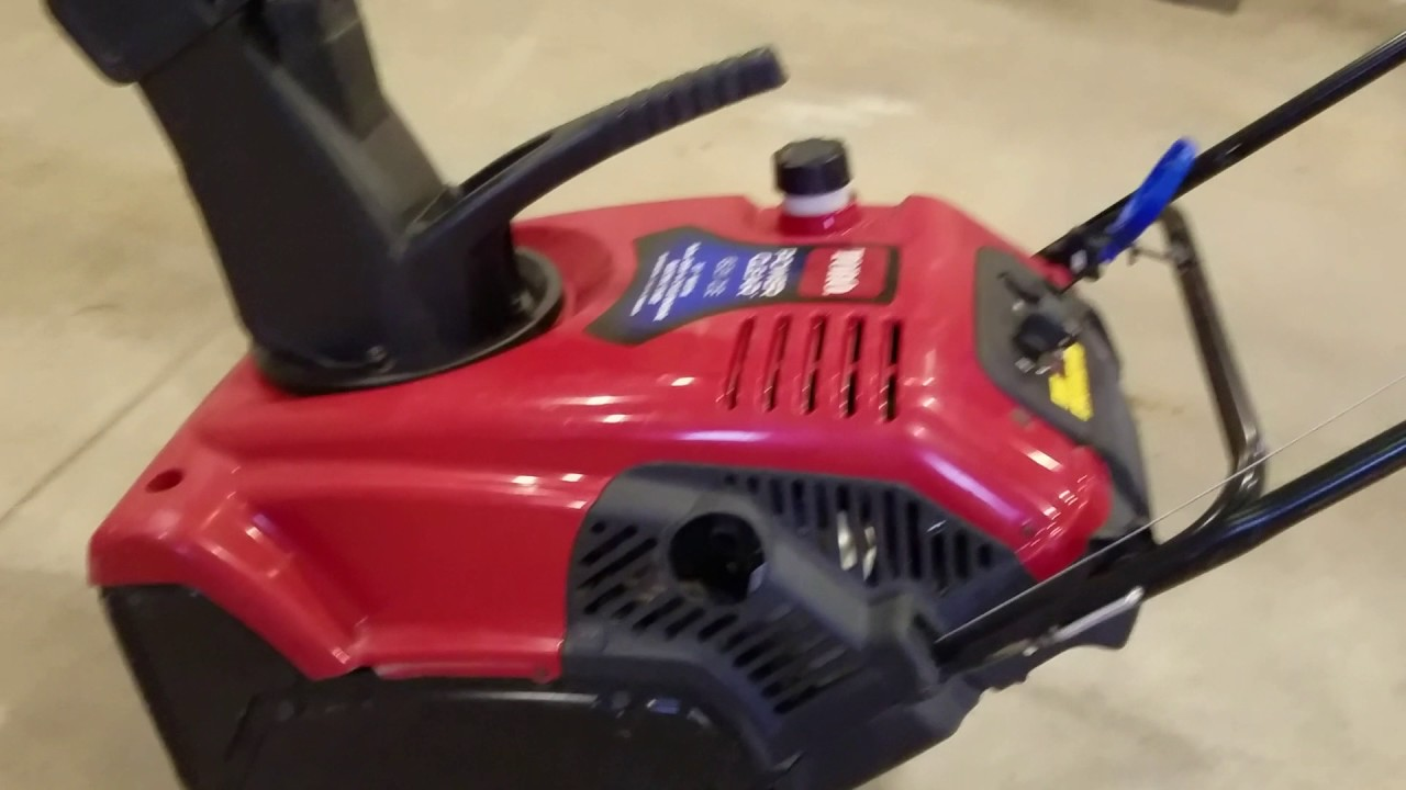 Toro Snow Blower Reviews and Ratings @ Snow Blowers Direct