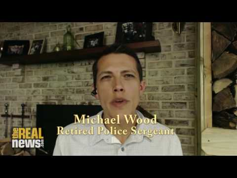 Police Whistleblower: Failures of Criminal Justice System Lead to the Dallas Shooting