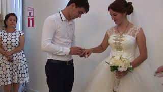Байслан и Асиет Гучетль