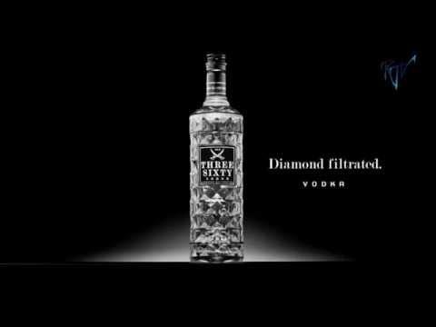 Three Sixty Vodka - Offizieller TV Spot / April 2015 [German/HD]