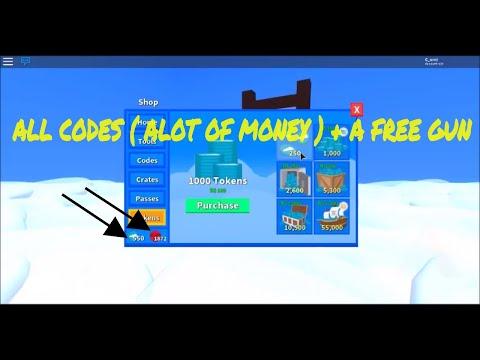 Roblox Free Money Codes | StrucidCodes.com