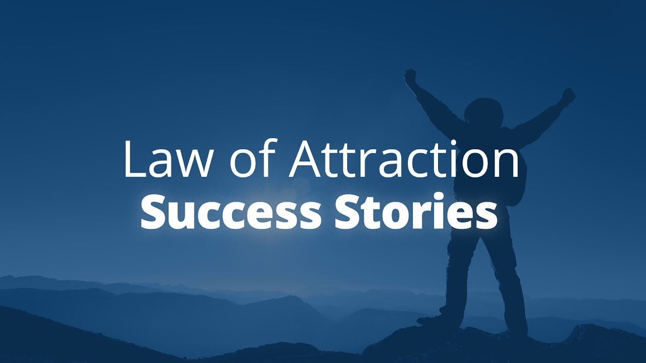 Law of Attraction Guide for Joy, Relationships, Money & More