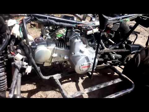 Ria легко найти, сравнить и купить бу квадроцикл с пробегом. Сигнализация с авто запуском; усиленная рама; регулируемая подвеска; ограничитель.