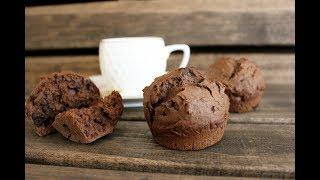 Маффины / Шоколадные / Вкуснейшие / Chocolate Muffins