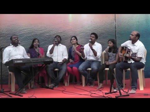 Worship Medleys (Tamil & Malayalam)