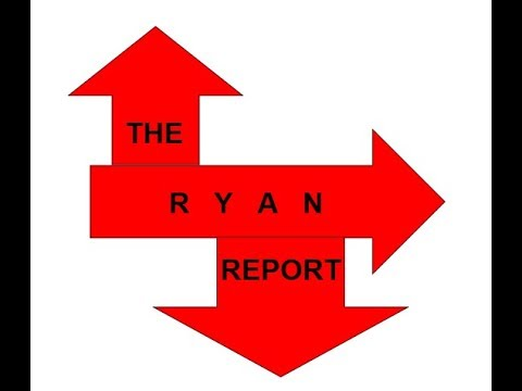 The Ryan Report Episode 1 2018 Indycar Silly Season