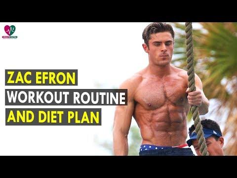 zac-efron-workout-routine-&-diet-plan-||-health-sutra---best-health-tips