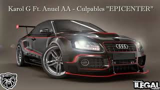 Karol G Ft. Anuel Aa Culpables EPICENTER.mp3