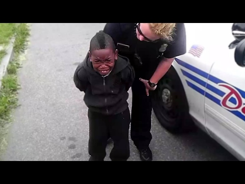Thumbnail: kid destroys GameStop and gets arrested! MUST WATCH!!!