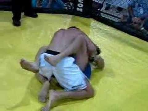 MMA Cage Fight 5