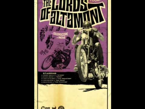 Lords of Altamont -=- Action