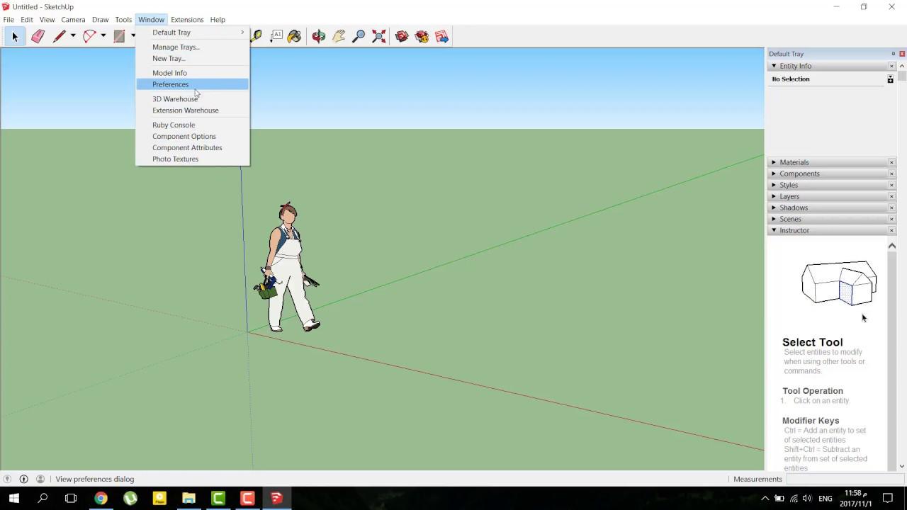 Photo of تنزيل برنامج SketchUp وتثبيته على الحاسوب – تحميل