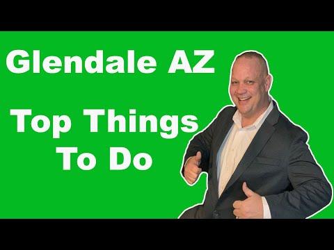 Life In Glendale Arizona