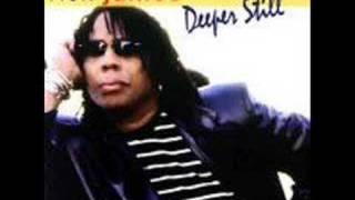 "Rick James Feat. Howard Hewett & Johnny Gill ""Do You Wanna Play"""