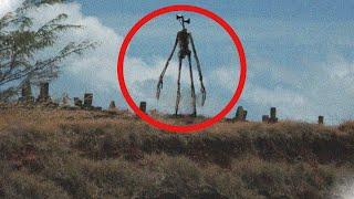 Chuyện gì sẽ xảy ra nếu Siren Head có thật?
