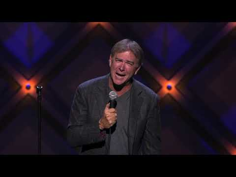 The Rest Of The Marijuana Story | Bill Engvall