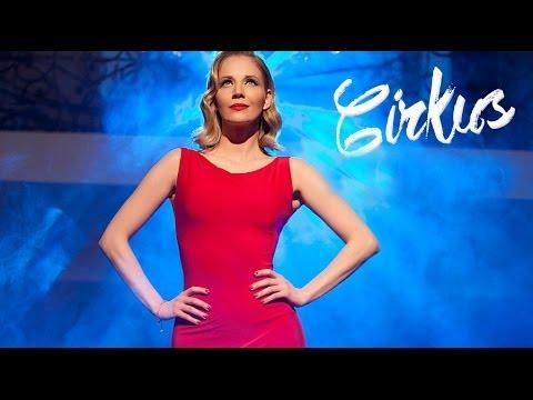 JELENA ROZGA - CIRKUS (OFFICIAL VIDEO 2013) HD