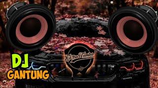 DJ GANTUNG - MELLY GOESLAW •DJ Sampai Kapan Kau Gantung Cerita Cintaku Remix FULL BASS 2020