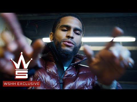 Video: Dave East Ft. Method Man, Max B, Hanz On & Joe Young - Eviction