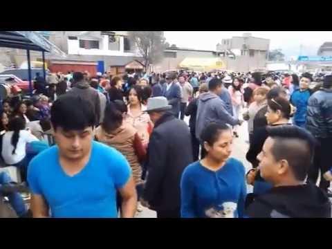 Banda Sensación Aija 2016 Mix Cumbias.