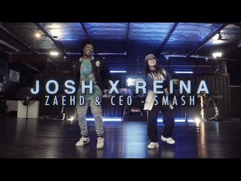 ReiNa X Josh Price   ZaeHD & CEO - SMASH   Snowglobe Perspective