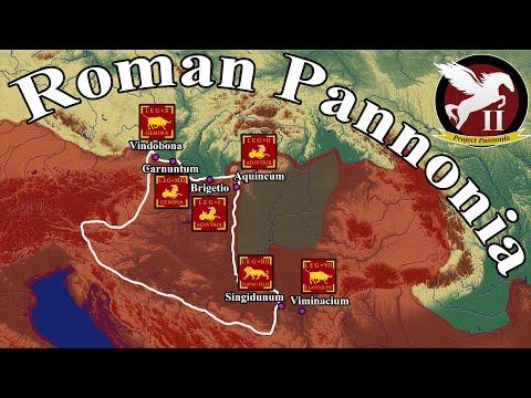 Roman Pannonia
