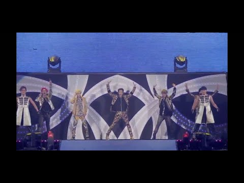 SHINee -「Ring Ding Dong」(from SHINee WORLD 2014 ~I'm Your Boy~)
