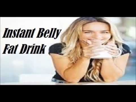 Instant Belly Fat Buner – Get Belly Fat in 5 Days without Diet or Exercise