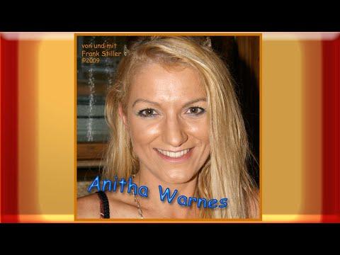 Anitha Warnes