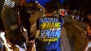 Gambar cover Strory Whats ap   WA   balap 500m   liar malam   sayank 2   nella karisma   vidio clip SKA