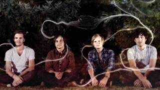 Campfire - Grizzly Bear