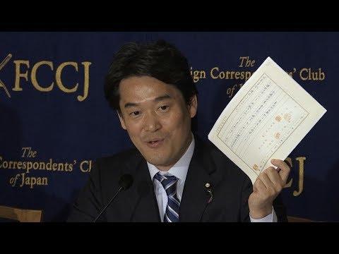 立民会派・小西洋之「米空母と共同訓練するまで北朝鮮は一度も日本や日本国民を攻撃すると言った事はない」三浦瑠麗「安倍総理の挑発が悪い?」小西「そうです」