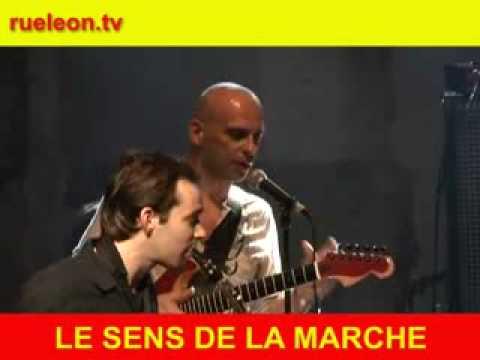 Marc Ducret Grand Ensemble - Le Sens De La Marche au LMP