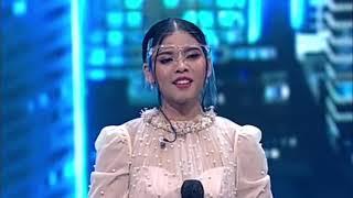 Rimar Selangkah Lagi Juara Indonesian Idol 2021