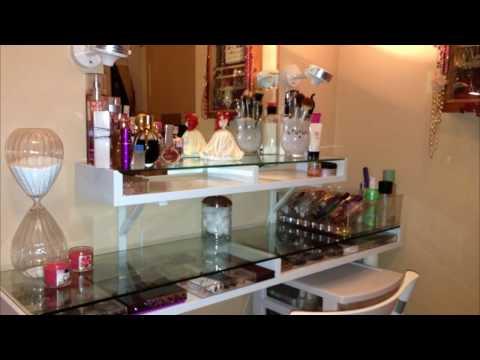 The Most Favorite Bedroom Makeup Vanity Ideas