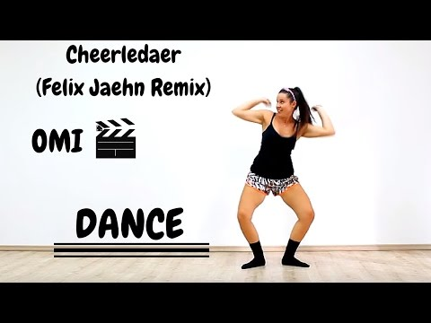 Omi - Cheerleader (felix jaehn remix) - Choreography by Martina Banini