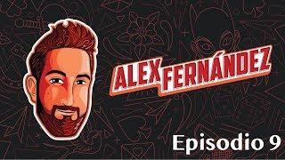 El Podcast de Alex Fdz Episodio 9 - Friends