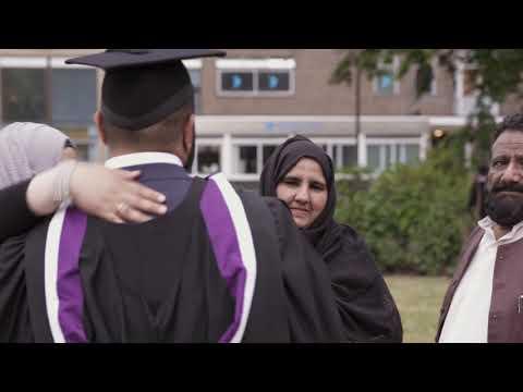My Graduate Journey - Hear from the parents of University of Birmingham graduates!