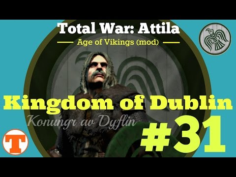 Age of Vikings: Kingdom of Dublin #31 (mod)