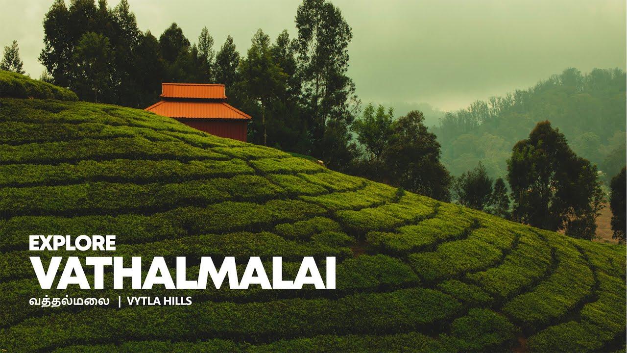 Exploring Vathalmalai - Part 01 | Sharath R