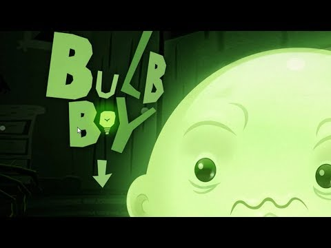 Thumbnail: CUTEST HORROR EVER. - Bulb Boy