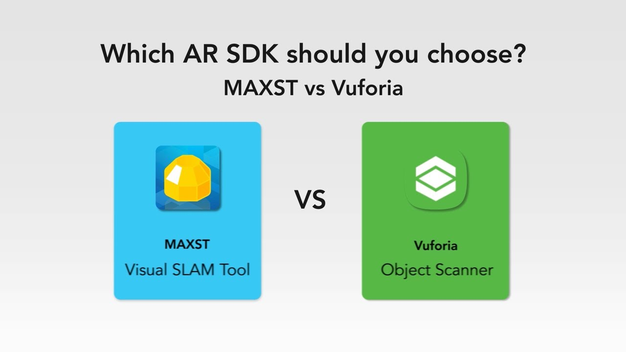 Best Augmented Reality SDK for AR development in 2018 - 2019