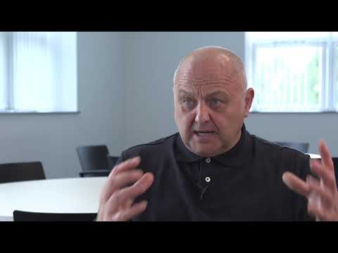 Leading Change, Adding Value - Featuring Tommy Whitelaw