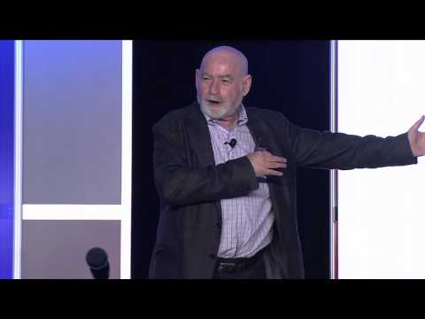 2014 Connected Car Expo Keynote Address: Peter Schwartz