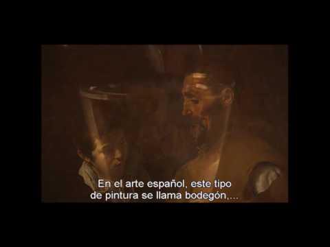 El aguador de Sevilla, Velázquez