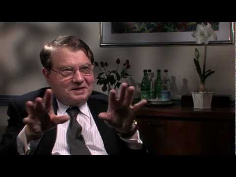 Prof. Luc Montagnier's Extended House of Numbers Interview
