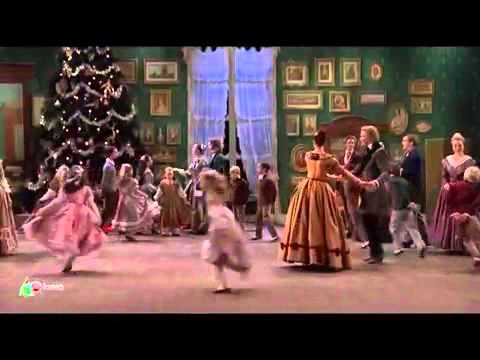 P  I  Tchaikovsky, Nutcracker   March and gallop of the children Balanchine, 1993