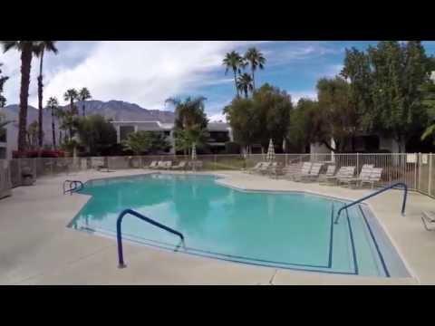 Palm Springs California Condo For Sale Palm Villas 3155 E Ramon Rd Unit 603